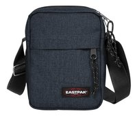 Eastpak schoudertas The One Triple Denim-Vooraanzicht