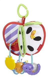 Fisher-Price Sensory Activity Apple-Linkerzijde