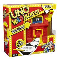 Uno Wild Jackpot-Avant