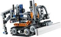 LEGO Technic 42032 Compacte graafmachine met rupsbanden-Artikeldetail