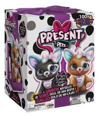 Interactieve knuffel Present Pets Classic Pups-Linkerzijde