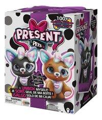 Interactieve knuffel Present Pets Classic Pups-Rechterzijde