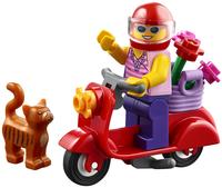 LEGO Juniors 10684 Valise du supermarché-Détail de l'article