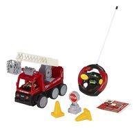 Revell auto RC Junior Brandweerwagen-Vooraanzicht