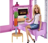 Barbie poppenhuis Malibu Townhouse-Artikeldetail