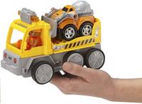 Revell voiture RC Junior Transporter-Image 2