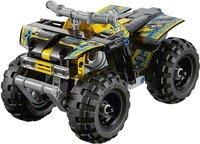 LEGO Technic 42034 Le quad-Avant