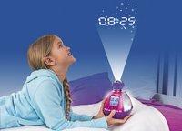 VTech radio-réveil avec projection Kidi Magic Color Show NL-Image 2