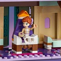 LEGO Disney Frozen 41167 Le château d'Arendelle-Image 1