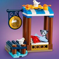LEGO Disney Frozen 41167 Le château d'Arendelle-Image 2