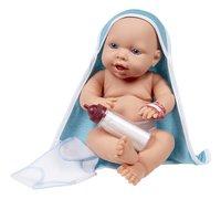 DreamLand pop Pasgeboren baby Leon-commercieel beeld
