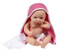 DreamLand pop Pasgeboren baby Lisa-Vooraanzicht