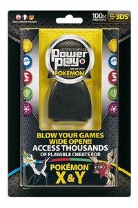 Nintendo 3DS Action Replay Power Play voor Pokemon X & Y