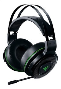 Razer Headset Xbox One Thresher 7.1 Wireless zwart-commercieel beeld