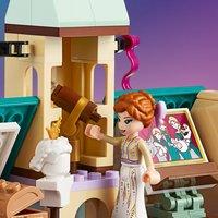 LEGO Disney Frozen 41167 Le château d'Arendelle-Image 3
