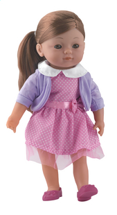 Dolls World poupée souple Charlotte