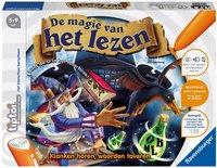 Tiptoi De magie van het lezen NL