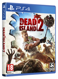 PS4 Dead Island 2 FR/ANG