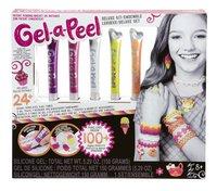 Gel-a-Peel Deluxe kit-Vooraanzicht