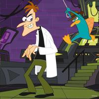 Ravensburger 3-in-1 puzzel Phineas en Ferb op geheime missie-Artikeldetail
