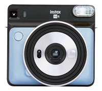Fujifilm appareil photo instax Square SQ6 Aqua Blue-Avant