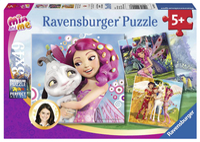 Ravensburger puzzle 3 en 1 Mia et moi