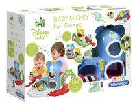 Clementoni Disney Baby Mickey Fun Garage