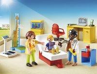 PLAYMOBIL 70034 StarterPack Cabinet de pédiatre-Image 1