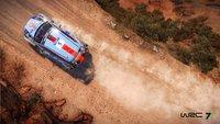 PS4 WRC 7 ENG/FR