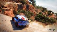 PS4 WRC 7 ENG/FR-Afbeelding 2