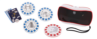 View-Master Virtual Reality Starter Pack + Experience Pack Bestemmingen NL