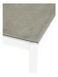Ocean tuintafel Jura wit L 220 x B 100 cm-Artikeldetail