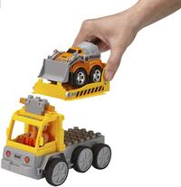 Revell voiture RC Junior Transporter-Image 1