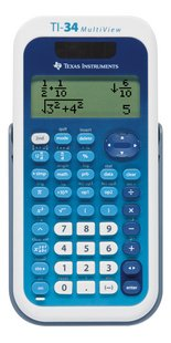 Texas Instruments rekenmachine TI-34 Multi NL