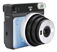 Fujifilm appareil photo instax Square SQ6 Aqua Blue-Côté gauche
