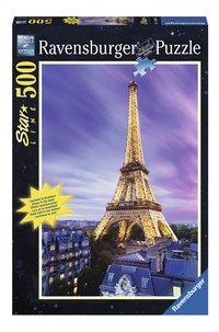 Ravensburger puzzle Tour Eiffel éclairée