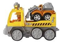 Revell auto RC Junior Transporter-Rechterzijde