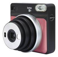 Fujifilm appareil photo instax Square SQ6 Ruby Red-Côté droit