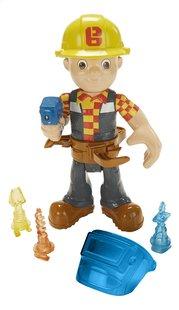 Fisher-Price figurine Bob le Bricoleur Bob Deluxe