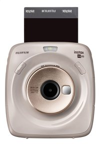 Fujifilm appareil photo instax SQUARE SQ20 beige-Détail de l'article