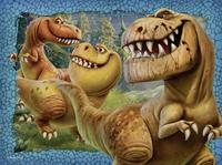 Ravensburger meegroeipuzzel 4-in-1 The Good Dinosaur-Artikeldetail