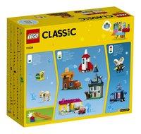 LEGO Classic 11004 Creatieve vensters-Achteraanzicht