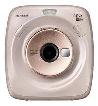 Fujifilm appareil photo instax SQUARE SQ20 beige-Avant