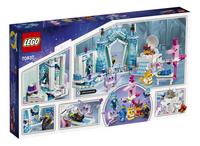LEGO The LEGO Movie 2 70837 Glitterende schitterende spa!-Achteraanzicht