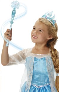 IJsscepter Disney Frozen Elsa-Afbeelding 1
