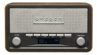 Denver radio DAB+ DAB-18-Avant