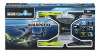 Revell drone Quadrocopter Quadrotox blauw
