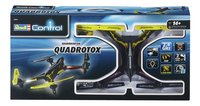 Revell Control drone Quadrotox rood
