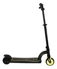 Elektrische step Fluxx E-150 zwart/geel-Linkerzijde