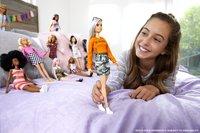 Barbie mannequinpop Fashionistas Original 107 - Malibu Camo-Afbeelding 1